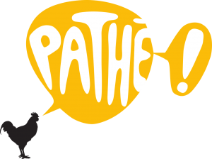 Pathe Logo