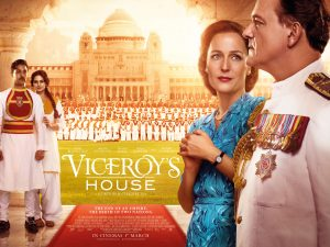 Gurinder Chadha's Viceroy's House Official Movie Poster